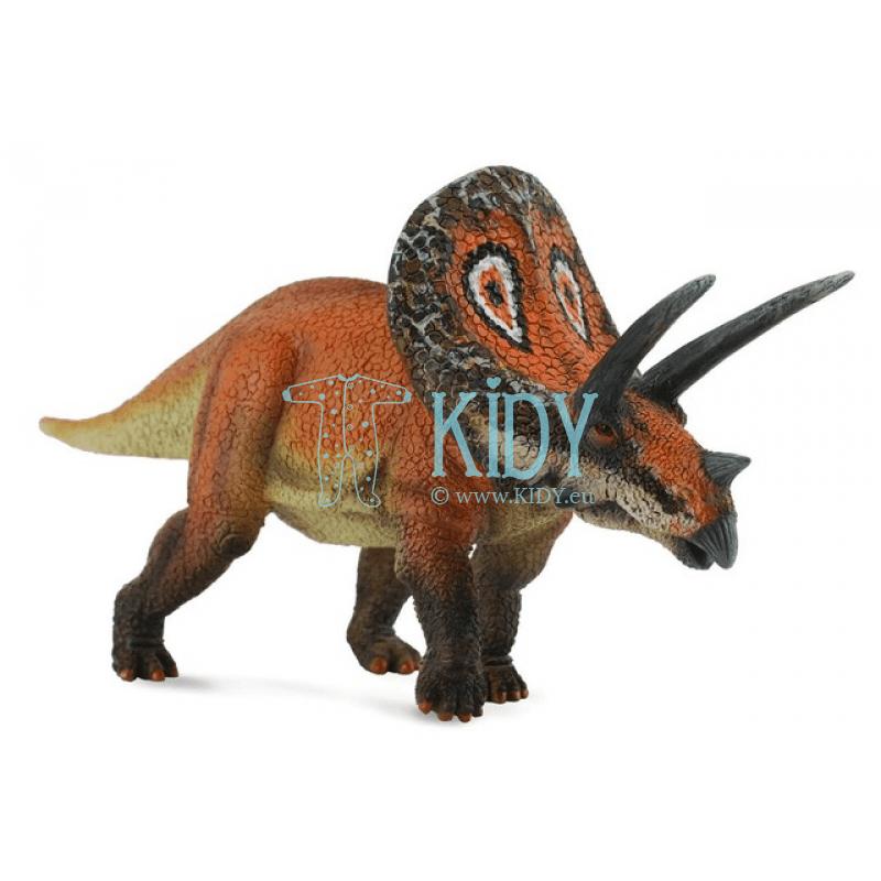 Dinozauras Torosaurus