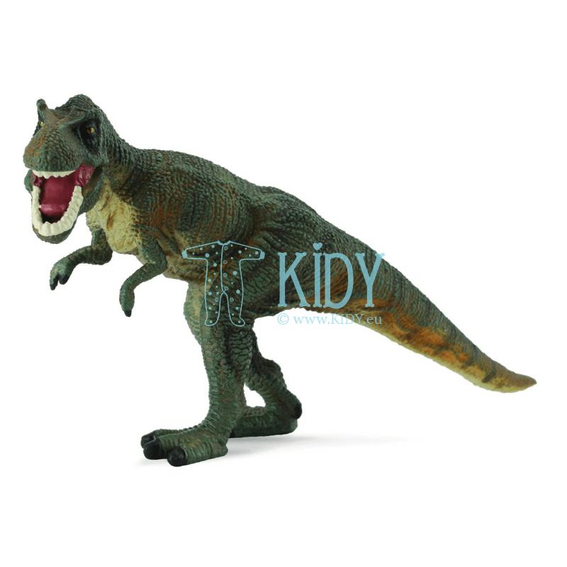 Зеленый тиранозавр