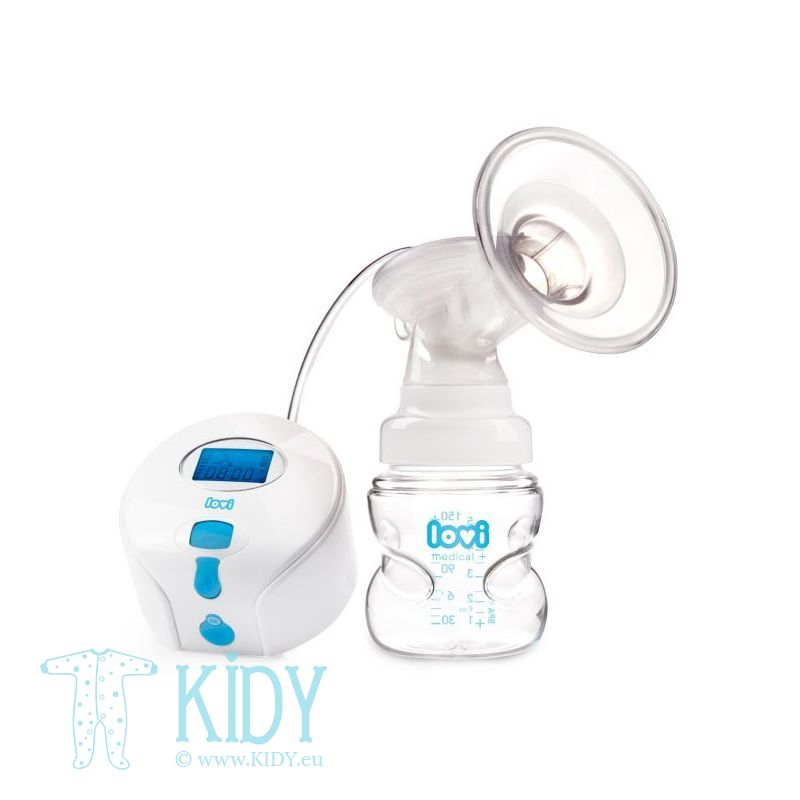 Breast pump electric Prolactis