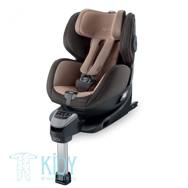 Car seat ZERO.1 Dakar Sand