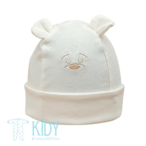 Creamy hat LULU