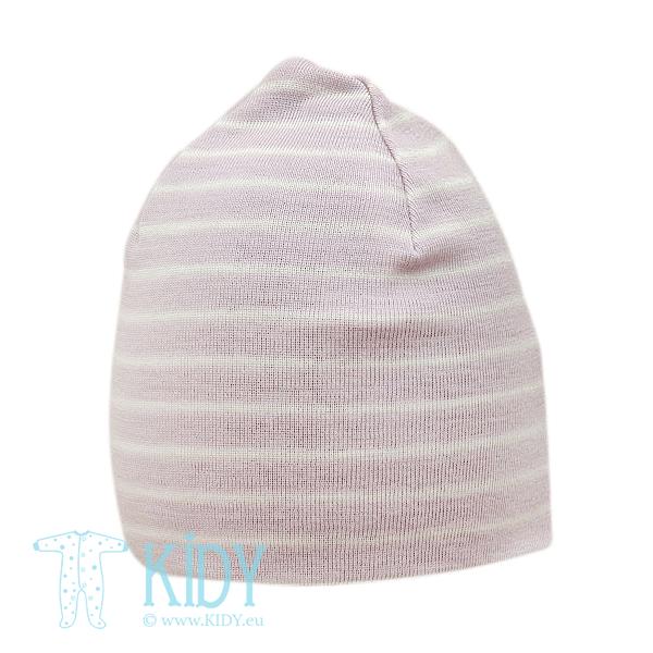 Rožinė kepurė BELI