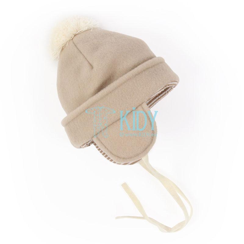 Rusva kepurė ELF
