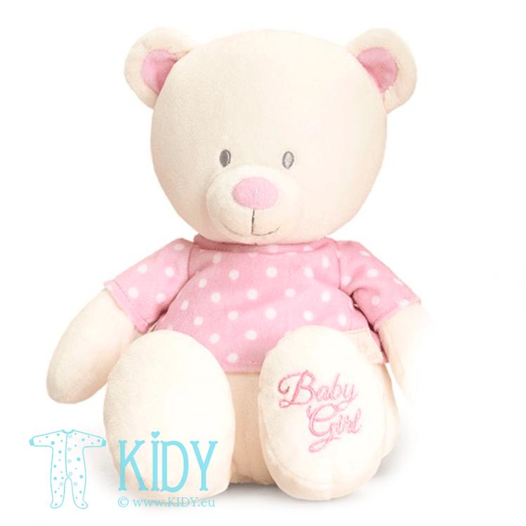 Pink baby bear TSHIRT