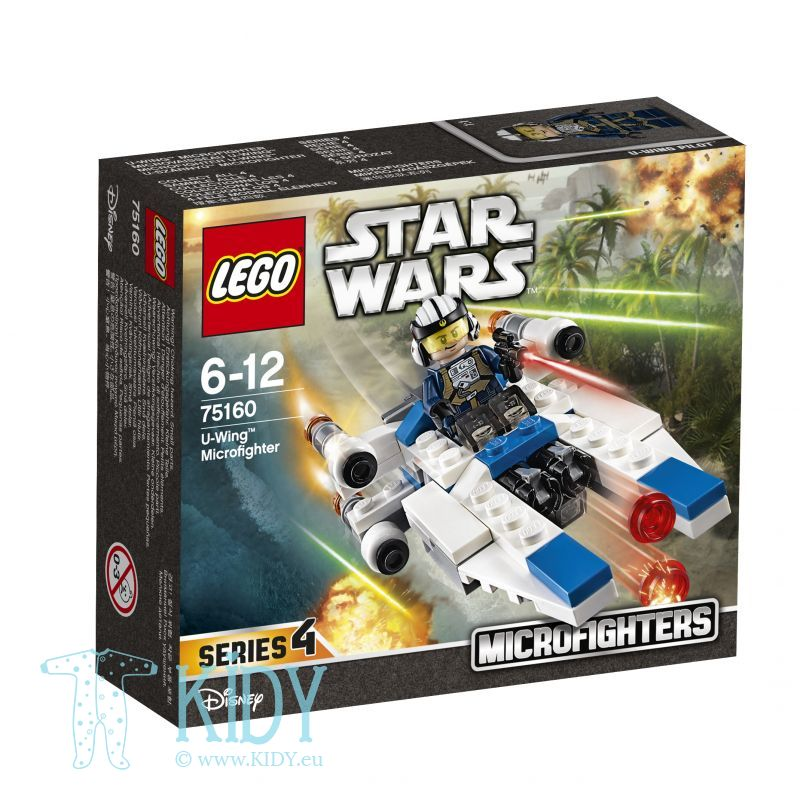 LEGO® Star Wars™ U-Wing™ Microfighter (LEGO)