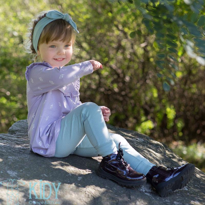 Violetinė tunika MY GARDEN (Pinokio) 4