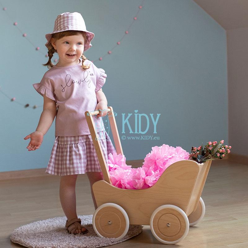 Rožinis sijonas SWEET CHERRY (Pinokio) 4