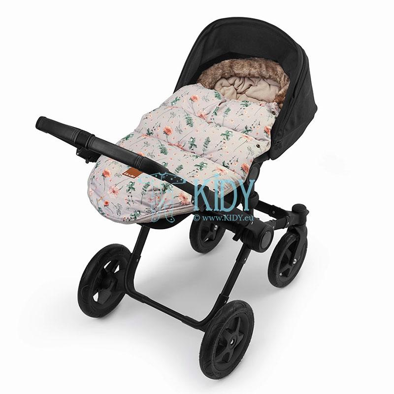 Vokelis į vežimėlį Meadow Blossom (Elodie Details) 4