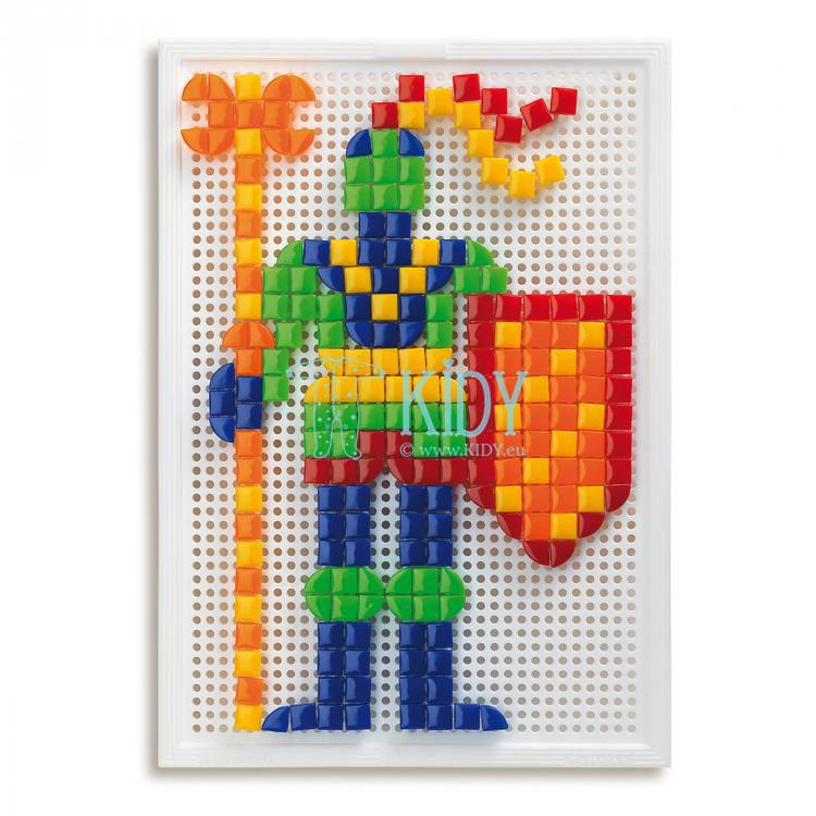 Mozaika FantaColor Portable (Quercetti) 4