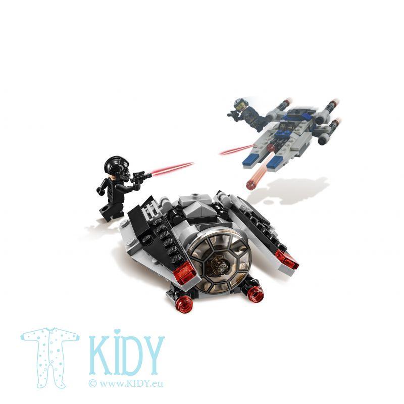 LEGO® Star Wars™ TIE Striker™ mažasis kovotojas (LEGO) 4