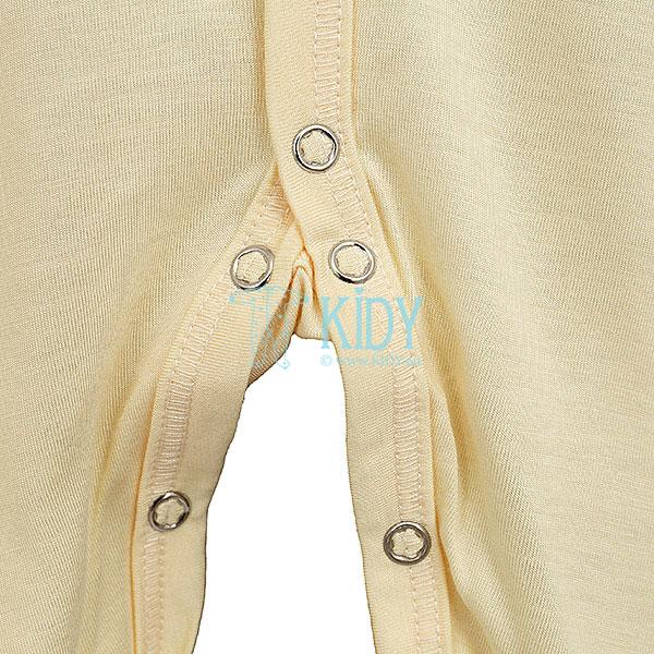 Geltonas kombinezonas-pižama PIPSI KOALA (Lorita) 4