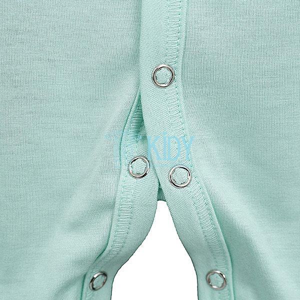 Žalias kombinezonas-pižama PIPSI KOALA (Lorita) 4