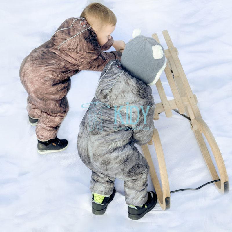 NUTTY snowsuit (Lodger) 4