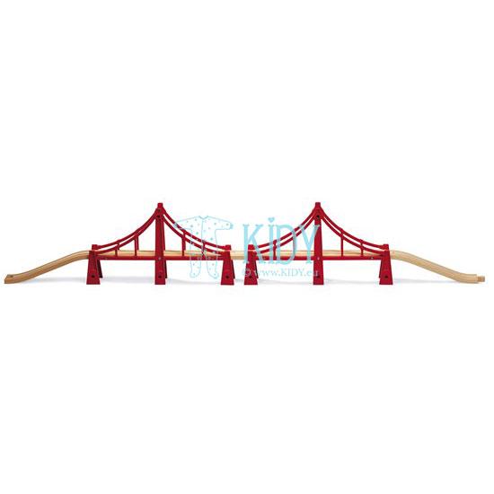 Dvigubai sukabintas tiltas (Brio) 4