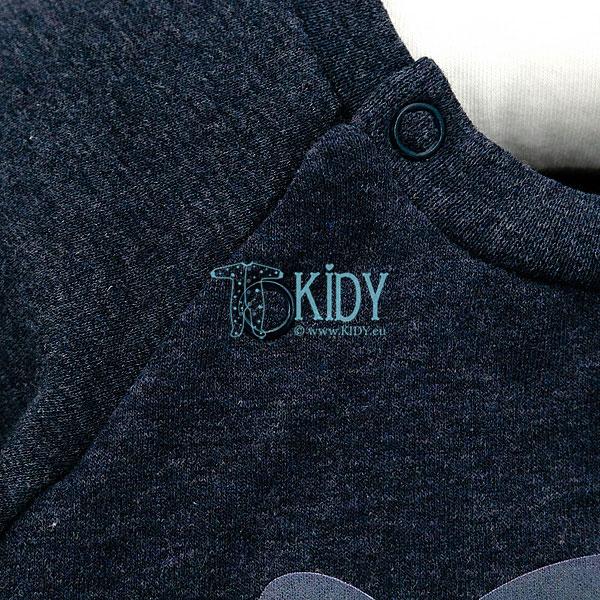 Mėlynas džemperis BENNY (Lorita) 4