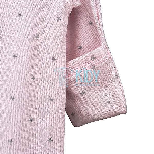 Rožinis kombinezonas-pižama BETSY (Lorita) 4