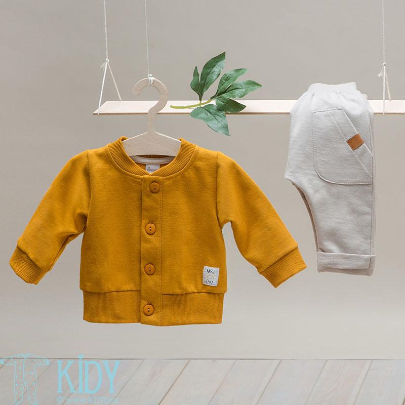 Kario spalvos džemperis Nice Day (Pinokio) 4