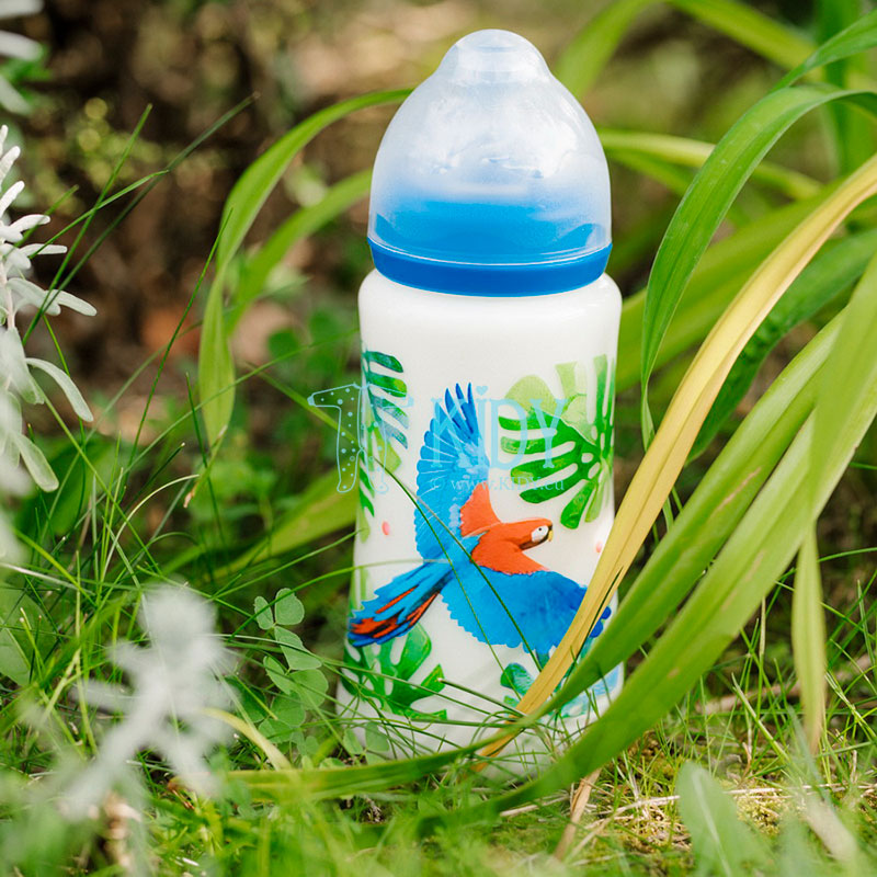 Anti-colic buteliukas FEATHERY MOOD (Tommy Lise) 4