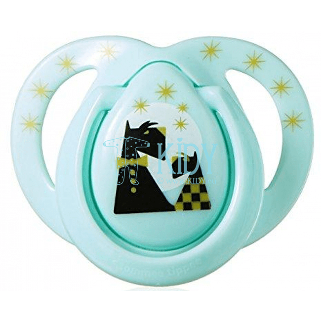 Soother for boy MODA