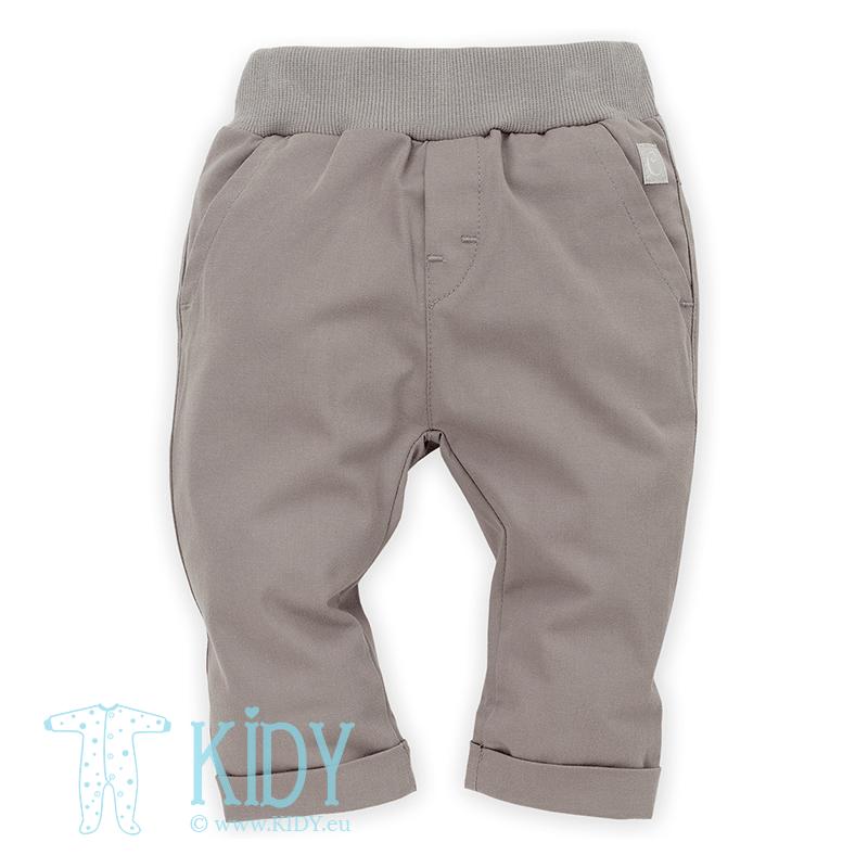 Beige CELEBRITY pants (Pinokio)