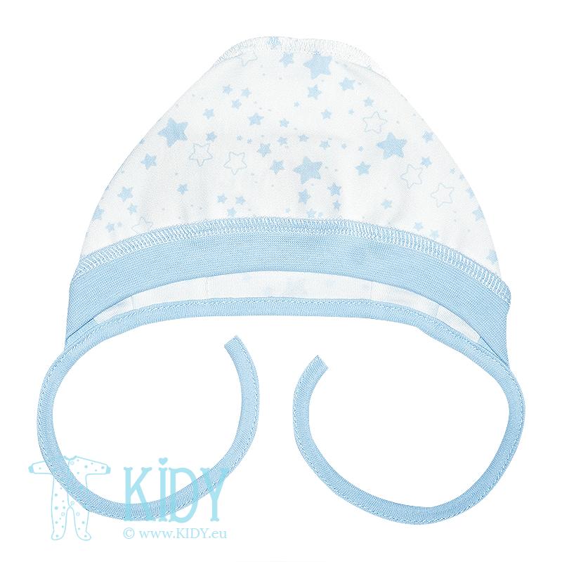 Balta kepurė PIMKY (Lorita)