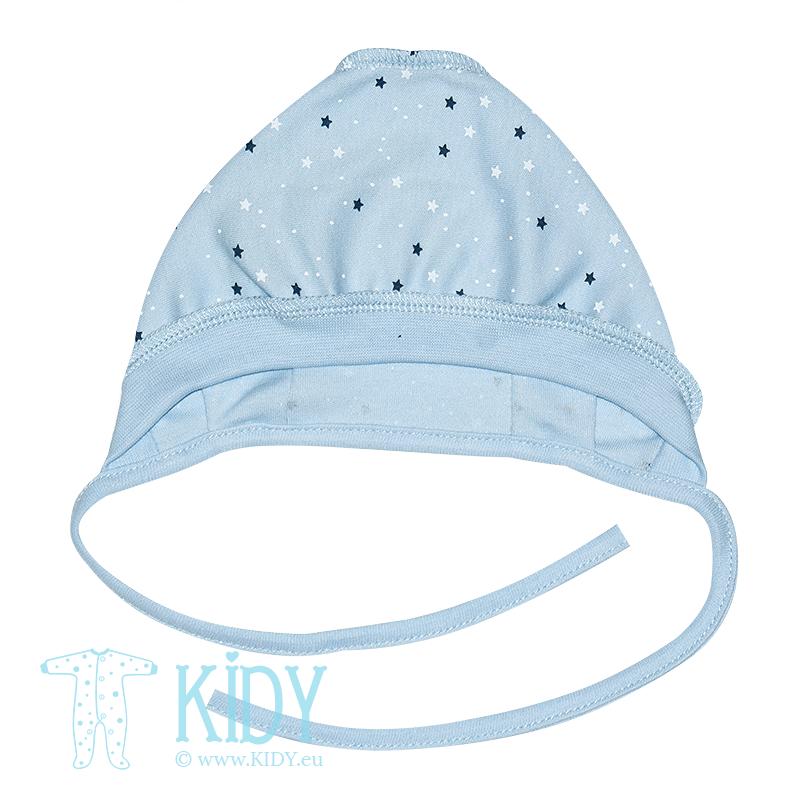 Blue cap PIMKY