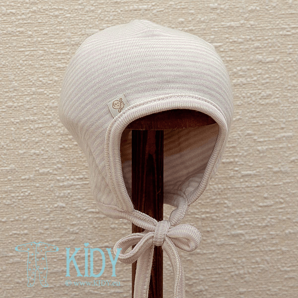 Rožinė kepurė BELI (Lorita)