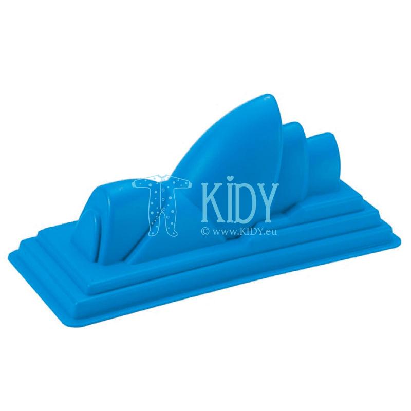 Smėlio žaislas SYDNEY OPERA HOUSE