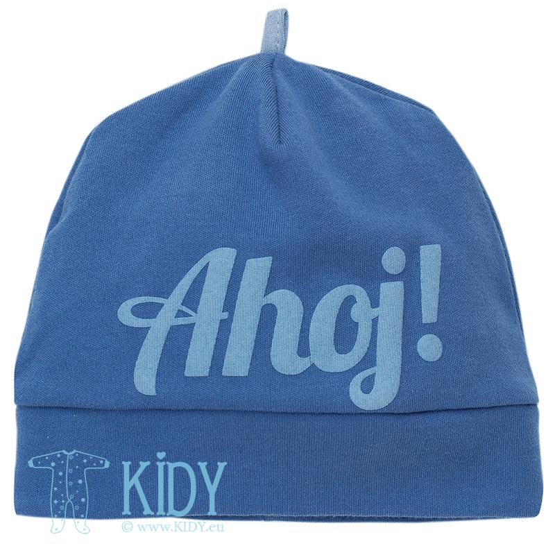 Mėlyna kepurė SEA WORLD