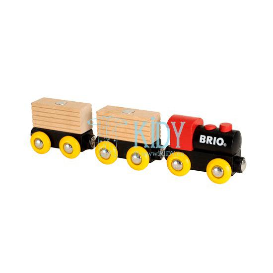 Klasikinis traukinys