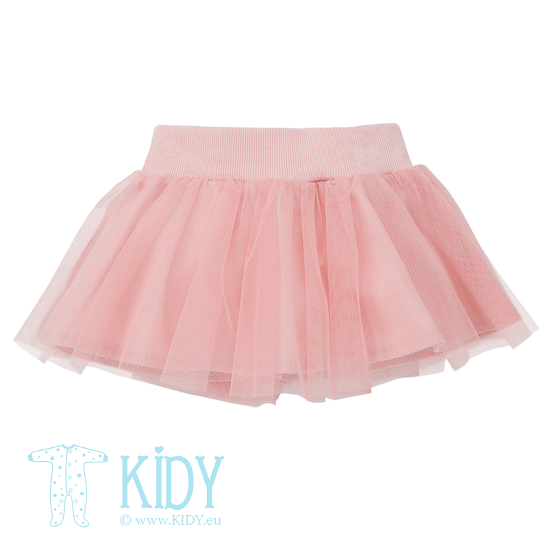 Pink LOVE SUMMER skirt