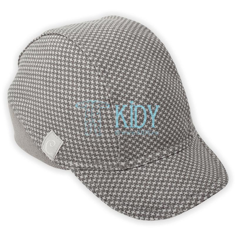 Grey CELEBRITY cap