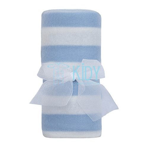 Blue SOFT blanket
