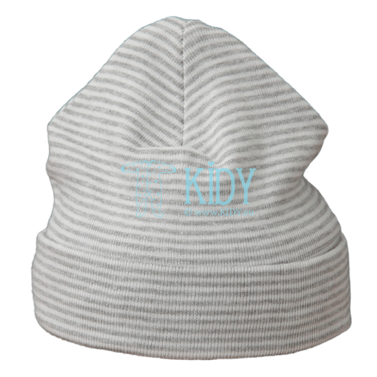 Grey ELEPHANT BOO BOO hat