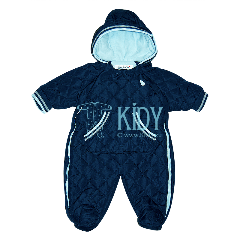 Navy IGLOO snowsuit