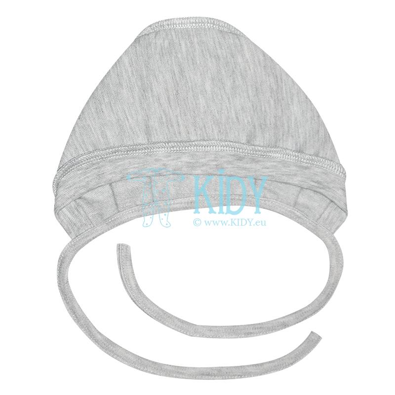 Grey PUNKY cap
