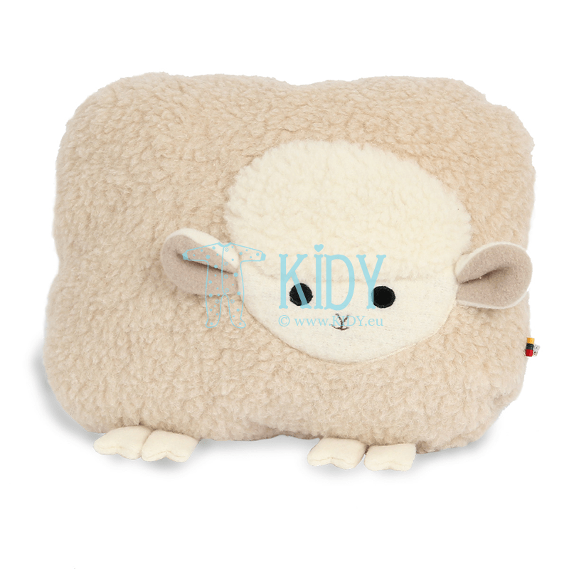 Toy pillow LAMB (Flokati)