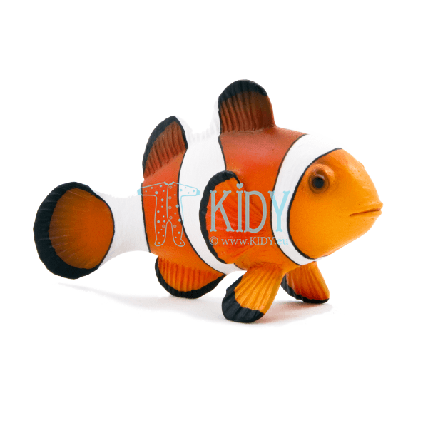 Figūrėlė Paprastasis jūrų žuvelė-klounas