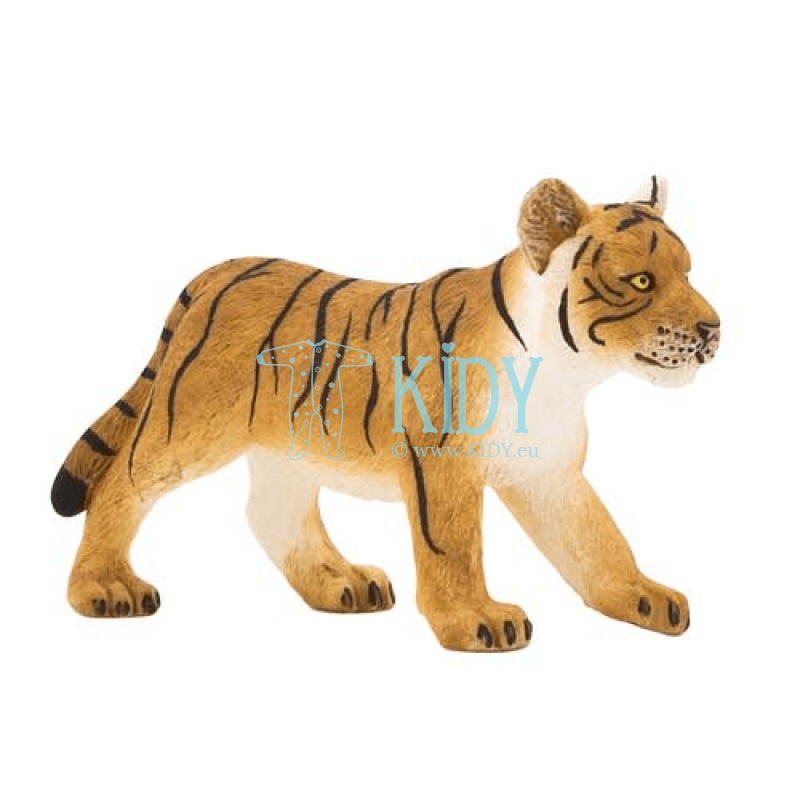 Figure Tiger Cub standing