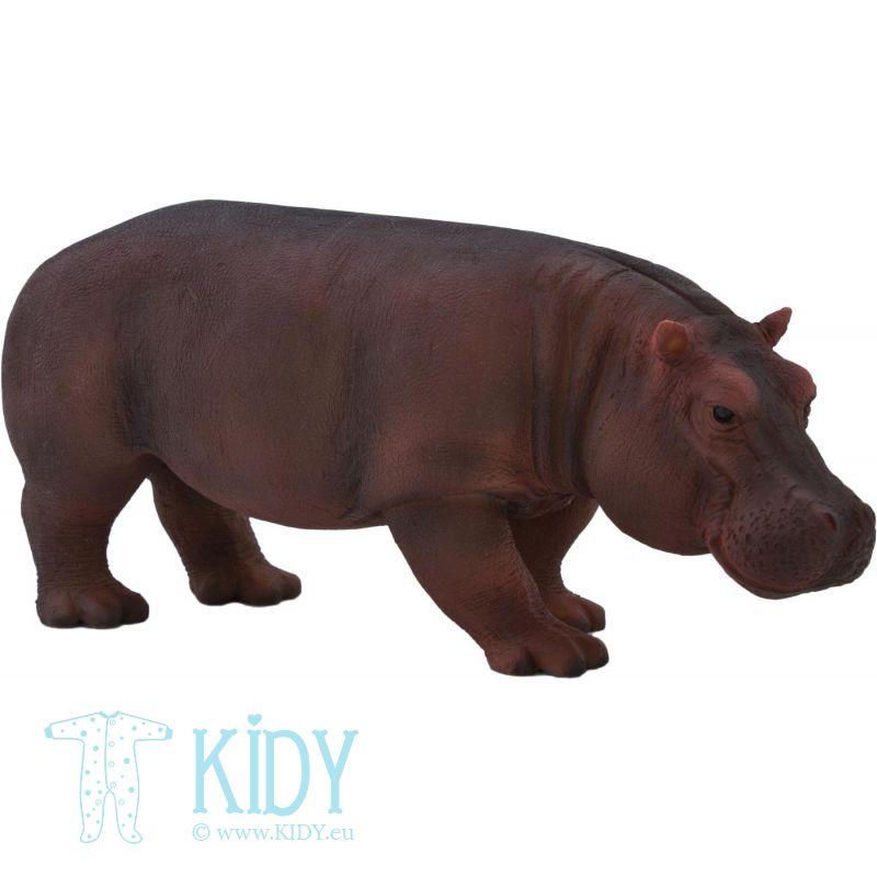 Figure Hippopotamus Female (Mojo)