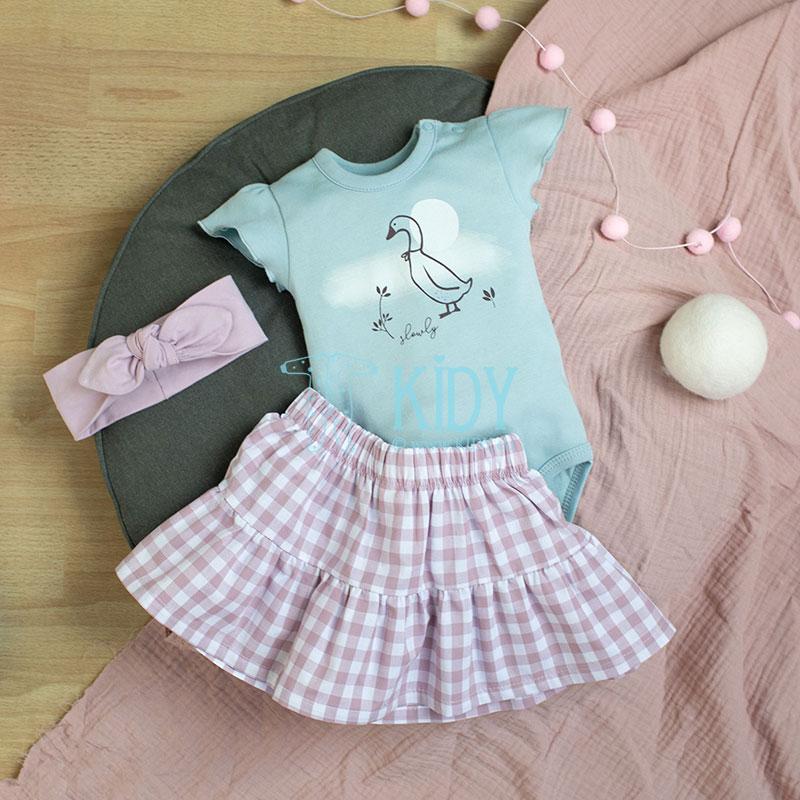 Rožinis sijonas SWEET CHERRY (Pinokio) 5