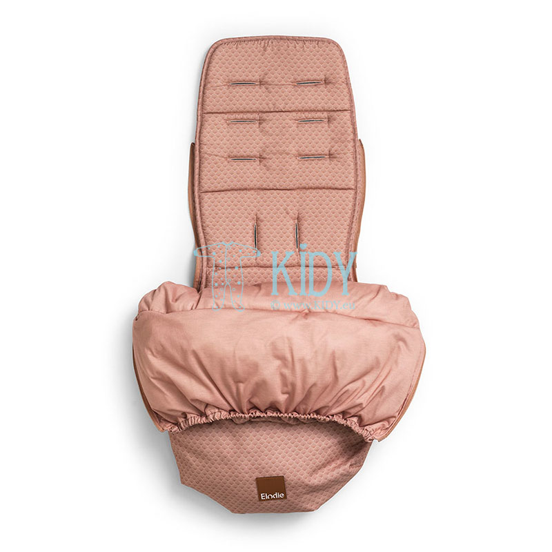 Vokelis į vežimėlį Pink Nouveau (Elodie Details) 5