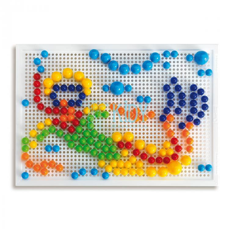 Mozaika FantaColor Portable (Quercetti) 5