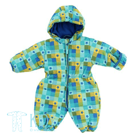 Snowsuit OUTDOOR (assorted colors for boys) (Jacky) 5