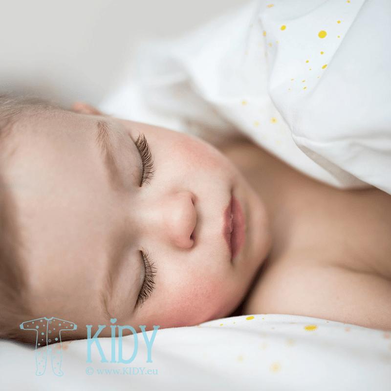 Patalynės komplektas ROYAL BABY: 2 dalių (Lullalove) 5