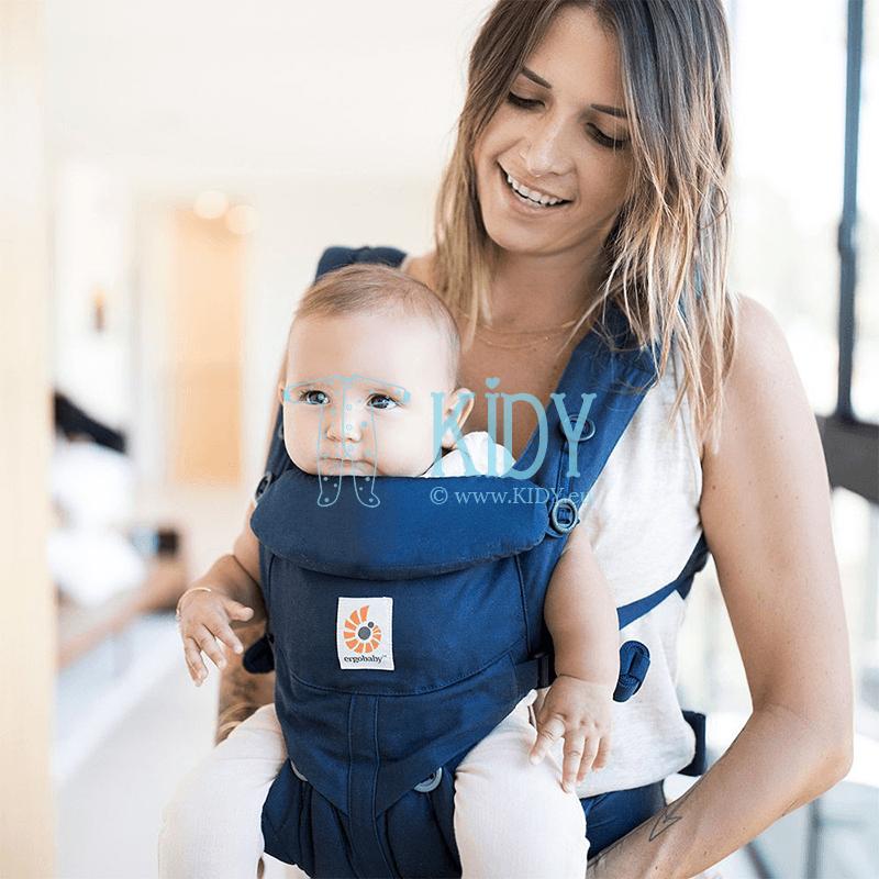 Baby carrier Omni 360 Midnight blue (ErgoBaby) 5