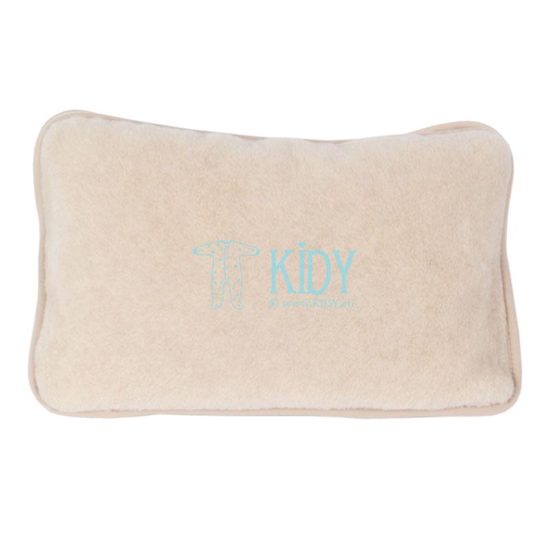 Double-sided MOKA pillow (Flokati) 5