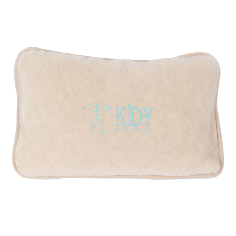 Dvipusė pagalvė MOKA (Flokati) 5