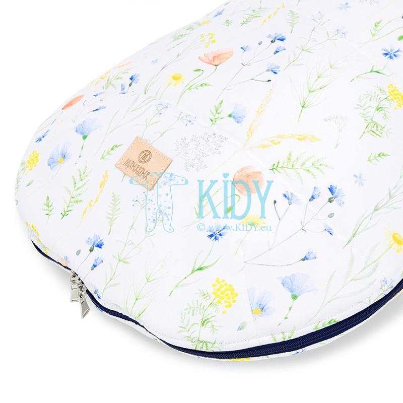 Mały Książę stroller bag (MAKASZKA) 5