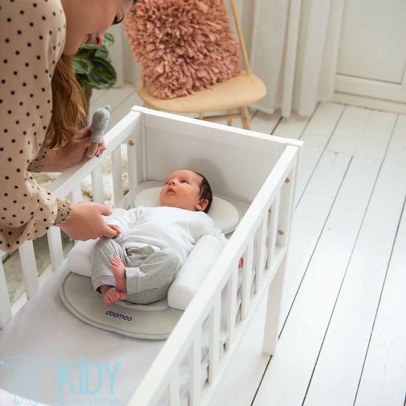 Miego pozicionierius Multi Sleep su ergonomine galvos pagalvė (Doomoo) 5